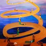 percorso della vita